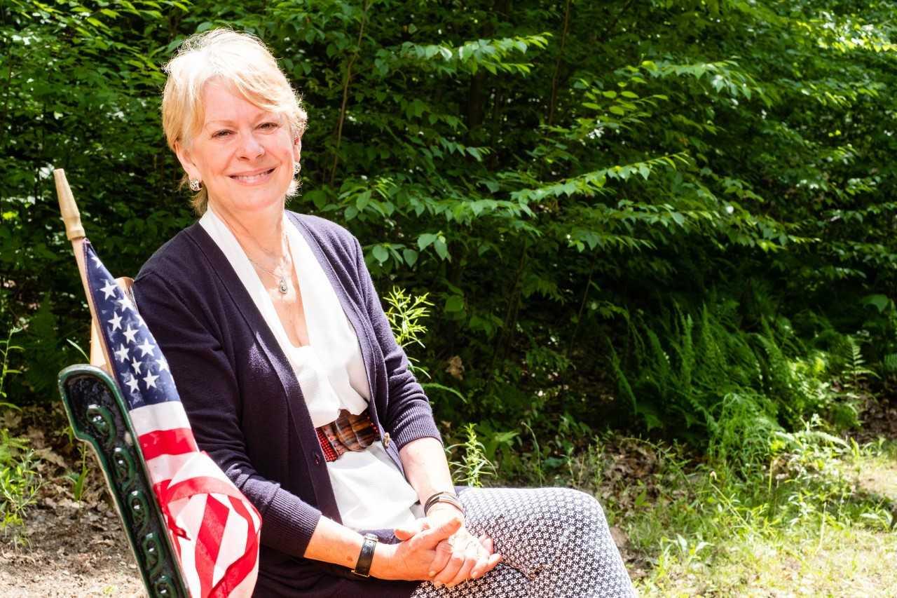 TWC founder Dr. Anne Black